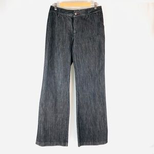 NWOT Chico Platium Jeans SZ 1